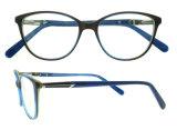 Blocco per grafici degli occhiali del commercio all'ingrosso del telaio dell'ottica di Eyewear dell'acetato della Cina