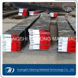 D2/DIN1.2379/SKD11最もよい品質の私達の工場からの冷たい作業ツール型の鋼鉄