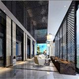 금속 스테인리스 Laser 커트는 주택 계획을%s 실내 & 옥외 사용을 깐다
