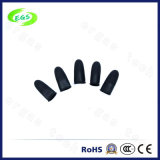 Clean Chlorine Free Sulphur Antistatic Nitrile Finger Cots