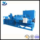 Prensa de acero de la chatarra del hierro hidráulico de la prensa del hierro de desecho