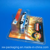 Het transparante Dienblad van de Blaar voor de Plastic Verpakking van het Stuk speelgoed