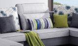 Sofá de madeira da tela da mobília Home moderna a mais nova do projeto