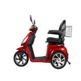Motocicleta eléctrica de la energía de la rueda de la gente envejecida 3 (SZE500S-5)