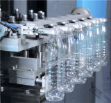 Польностью автоматическая дешевая машина дуновения бутылки простирания цены отливая в форму