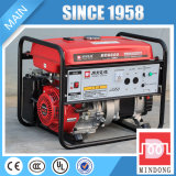 60Hz Reeks de van uitstekende kwaliteit van de Generator Ec4500 3.3kw/230V voor het Gebruik van het Huis