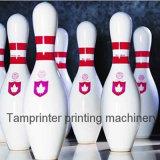 Imprimante simple de roulement de garniture de couleur d'impression de roulis avec la navette