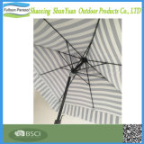 Parapluie carré extérieur de patio de jardin de l'ombre 2*2m de Sun