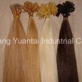Da ponta chinesa de Remy I/U/Flat da alta qualidade cabelo humano
