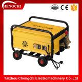 中国の製造業者の高圧よい電気クリーニング機械