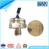 Sensor de la presión de agua con Spi e I² Protocolo de C, consumición de las energías bajas de la fuente 3~5VDC