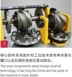 Gzb-600 110-130PCS/Min Hochgeschwindigkeitspapiercup-Maschine