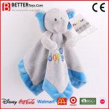 Weicher Spielzeug-Elefant-Baby-Tröster