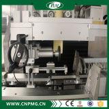 Máquina de etiquetado que encoge principal de la funda del PVC dos automáticos