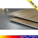 600X600 glasig-glänzende Porzellan-hölzernes Porzellan-keramische Fußboden-Fliesen (JM60009)