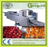 Faisceau de fruit retirant le dénoyauteur de fruit de machine