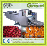 Núcleo da fruta que remove o Pitter da fruta da máquina