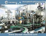Automatische het Vullen van het Bier van de Fles van Glas 18-18-6 Machine