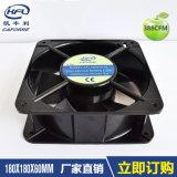 Kfl18060 ligne de cuivre à hautes températures ventilateur de refroidissement axial à C.A.