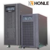 UPS en línea de transferencia 20kVA del generador de alta frecuencia del tiempo