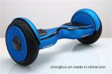 2017 ново! подарка скейтборда Designl bluetooth 10inch самокат баланса дешевого нового электрического взрослый большого отборный цветастый