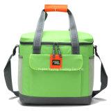 Sacchetto del dispositivo di raffreddamento dell'organizzatore del sacchetto di Tote di picnic (YYCB038)