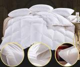 De Witte Gans van koningin Size USA Markt onderaan Dekbed voor Huis
