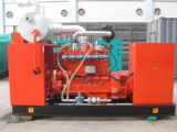Cummins Biogas 발전기 세트 또는 Biogas CHP 시스템