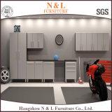 N y L cabina de herramienta modificada para requisitos particulares para la laca del metal del garage del taller