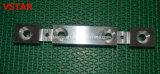 Подгонянное оборудование запасной части части CNC высокой точности подвергая механической обработке