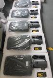 Cer RoHS FCC CERT. Arbeitszeit und Helligkeit Settable 15W Solar-LED Straßenlaterne