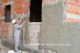 Тип машина винта насоса замазки гипса ступки цемента песка стены гипсолита распыляя
