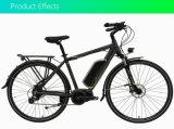 CER anerkanntes E Fahrrad-MITTLERE Antriebsmotor-Konvertierungs-Installationssätze