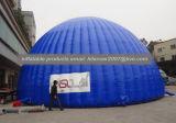 Luftdichtes aufblasbares Ausstellung-Großhandelszelt für Verkauf
