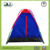 Domepackの単層2pキャンプテント