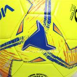 Bola brillante de Futsal de la práctica del entrenamiento del final del negocio