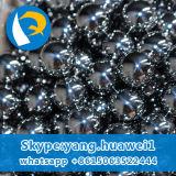 Шарик 9cr18mo дюйма 12.7mm материала 1/2 шарика нержавеющей стали SUS 440c стальной