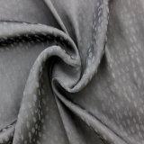 新式の方法衣服のための100%年のポリエステル点のジャカードファブリック