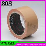 Fita impermeável adesiva forte do Gaffer da fita Sh318 de Somi para o multi uso