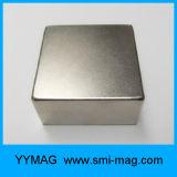 Магнит Cuboid прямоугольника блока неодимия N35-N52