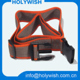 旅行荷物のスーツケース袋のパッキングストラップの安全な十字ベルト