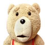 Produire votre jouet beau de peluche de gorille de jouet préféré