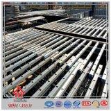 Encofrado de acero en frío Q235 de la viga del Decking I del metal para la madera contrachapada que utiliza