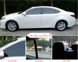 Горячее сбывание пленка окна автомобиля 2 Ply солнечным покрашенная профессионалом