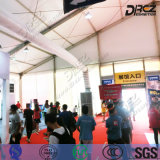 5 KoelSysteem van de Tent van de Voorwaarde van de Lucht van minuten het Snelle Installatie Geïntegreerde voor OpenluchtGebeurtenis