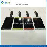 ソニーXperia Xa F3111 F3113 F3115 LCDスクリーンのための携帯電話LCD
