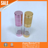 bottiglia senz'aria di alluminio 15ml30ml50ml per l'imballaggio cosmetico