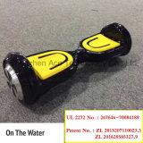 Горячий UL 2272 сбывания самокат франтовского баланса 2 колес электрический с диктором Bluetooth