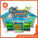 De Vissen van de Draak van de donder/het Vissende Bedrog van de Machine van het Spel van de Jager
