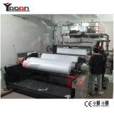 Máquina não tecida da extrusão da extrusora da tela dos PP do sopro do derretimento